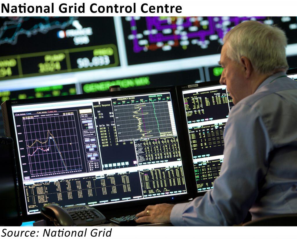 NG control room