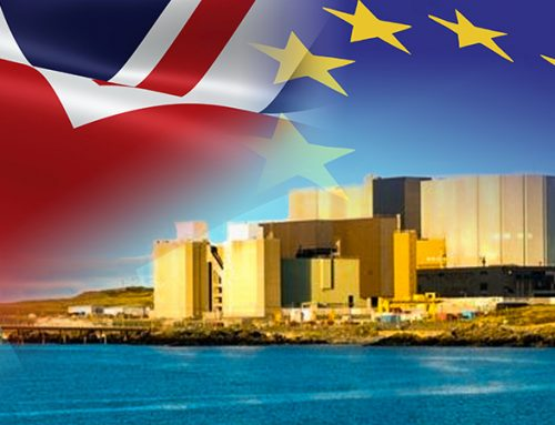 Leaving Euratom: disaster or opportunity?