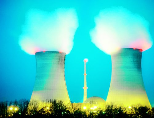 The UK's new nuclear saga rumbles on, but ABWR reactors may provide hope