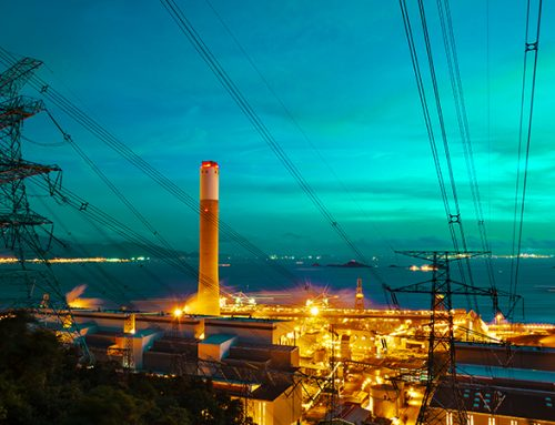 T-4 capacity auction fails yet again to deliver new power stations