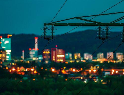 UKPN to test new voltage stabilisation technology