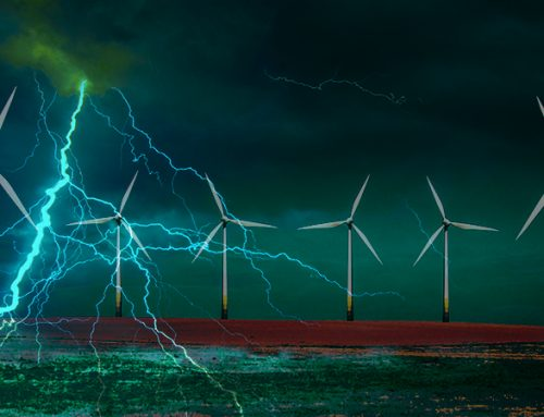 Initial blackout report blames lightning strikes, but why was Hornsea so vulnerable?