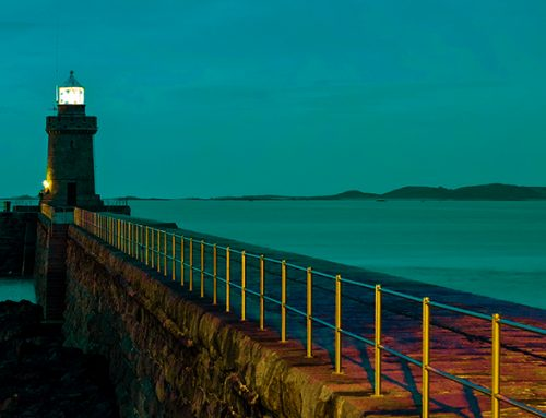 Guernsey: energy policy considerations for small markets