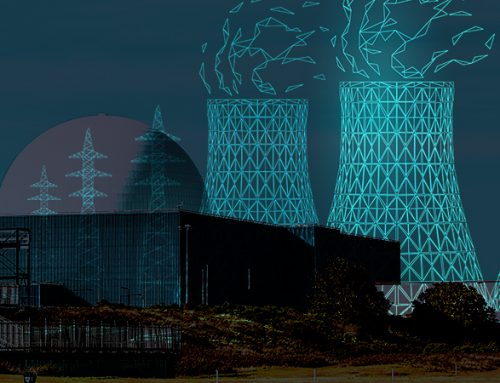 Nuclear power could be a key enabler for net zero