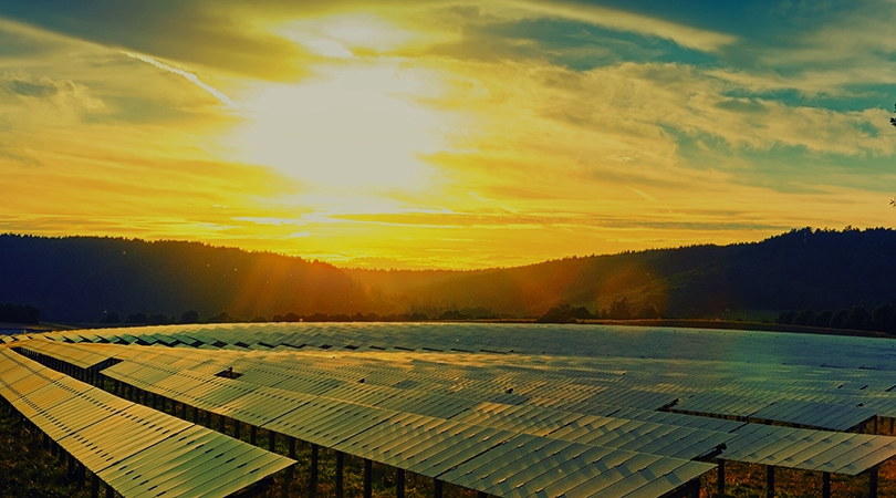 solar + storage