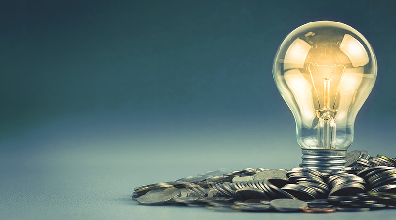 financial innovation in energy