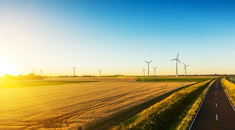 key themes in energy for 2017