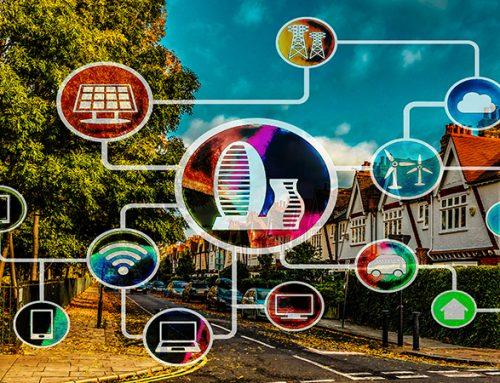 Developing local flexibility markets