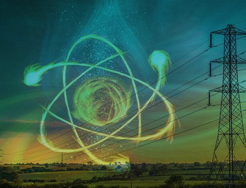 Mixed news for nuclear power projects in the UK