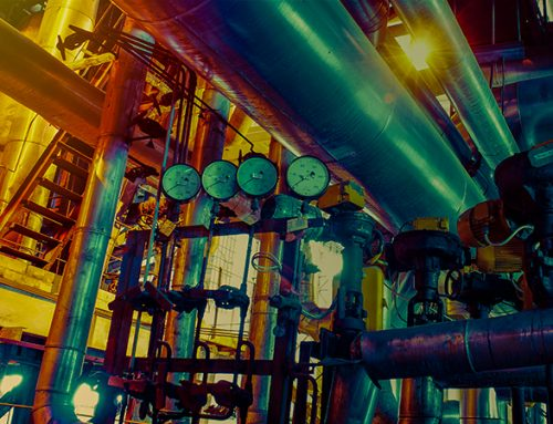 Managing the transition to a sustainable gas network