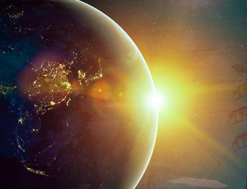Space-based solar power: an exciting idea or pie in the sky?
