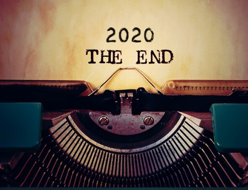 A-Z of 2020: a year to forget