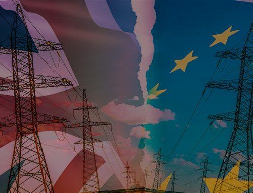 Brexit effect de-coupling the energy market