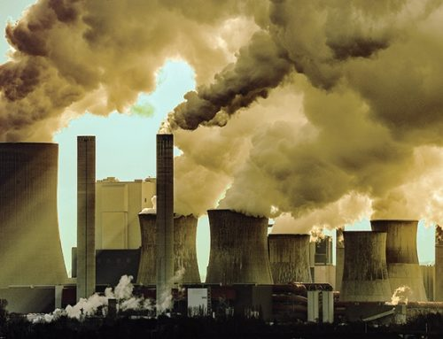 The G7 makes little progress towards coal phase-out
