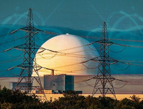 Falling nuclear capacity adds to winter worries