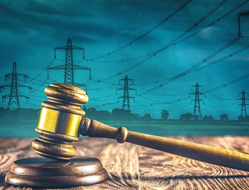 Capacity auctions underline changes to the market structure