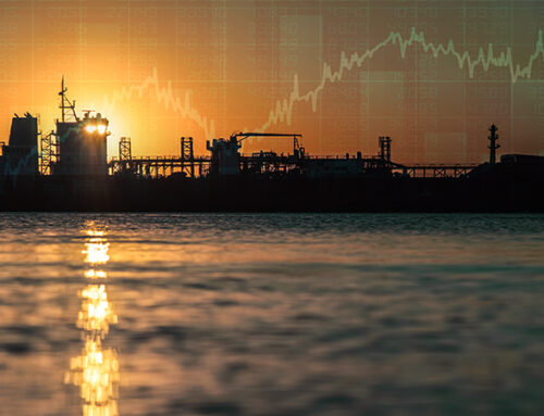 Gas market tightness causing prices to surge and questions over security of supply