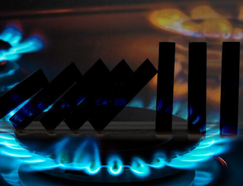 Another three energy suppliers fail – they are unlikely to be the last
