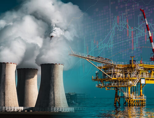 Two more suppliers fail as energy prices soar